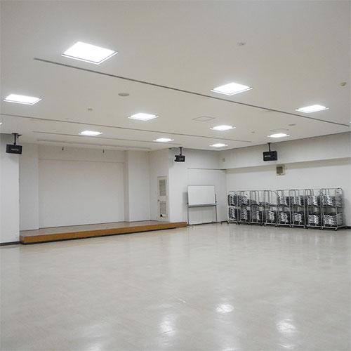 大会議室(2階)